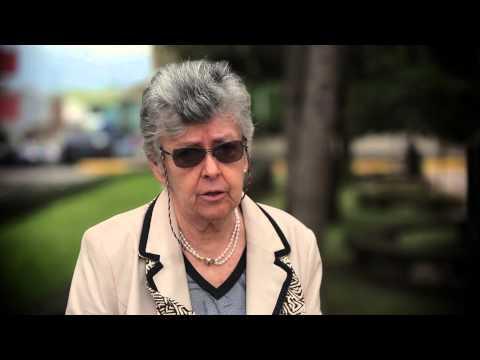Elizabeth Odio Benito, Vicepresidenta y Jueza de la Corte Penal Internacional