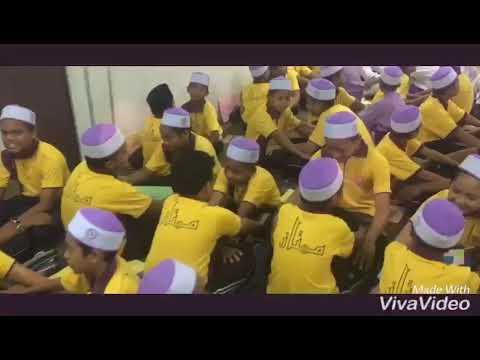 Team PU Sufian - SEKOLAH SRI ABIM AL HIKMAH TAMAN SEKAMAT