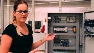 Bingo bei HARTING: Elektoniker für Geräte und Systeme