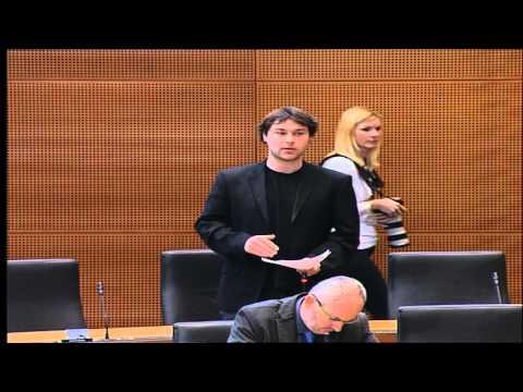 25.01.2016 15. redna seja DZ - Poslanska vprašanja vladi
