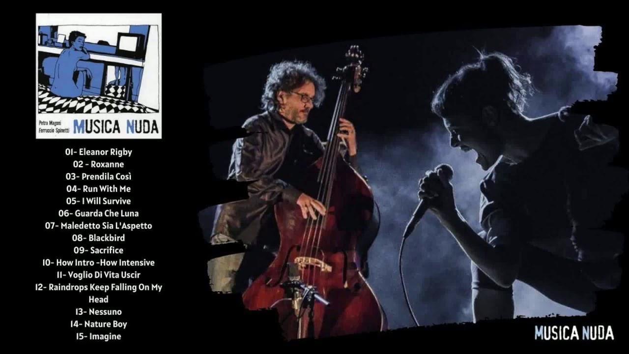 Musica Nuda 2004 Full Album Youtube