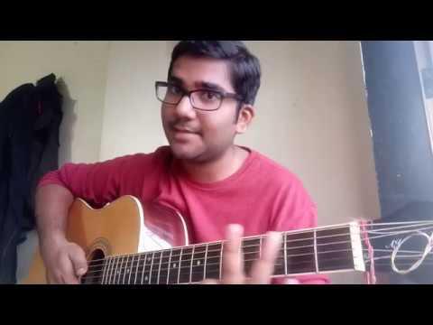 Chords' tutorial for Wham!'s