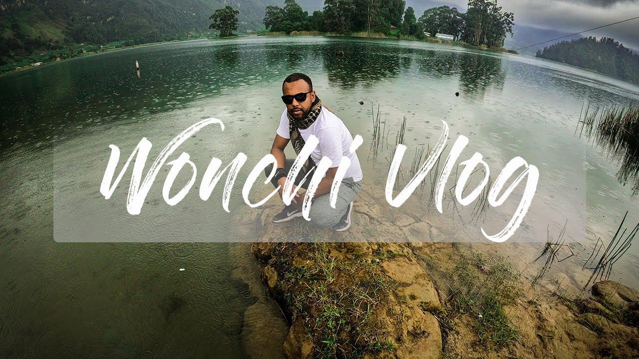 Wonchi Ethiopia Travel VLOG