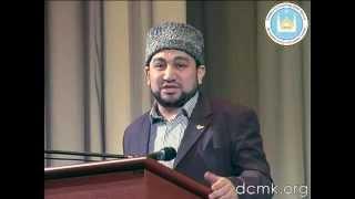 Новшества праведных халифов(Хорошие нововведения в Исламе. Новшества одобренные шариатом., 2012-03-02T15:13:12.000Z)