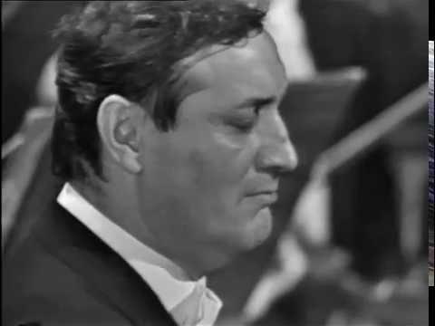 Franck - Variations symphoniques - György and Georges Cziffra, Orchestre National de l'ORTF (1965)