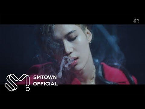 TAEMIN 태민 'WANT' MV Teaser #2