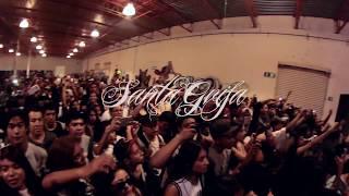 Santa Grifa - La Curiosidad ft Neto Reyno (En Vivo 2017)