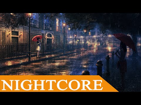 【Nightcore】Candle In The Rain
