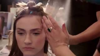 Backstage with Moroccanoil: Fashion Week S/S 2017