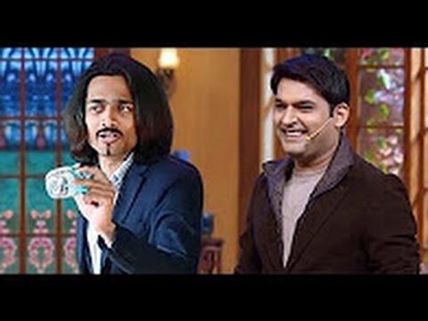 Kapil Sharma Vs BB Ki Vines    Meaning Of ABCD...  2016  