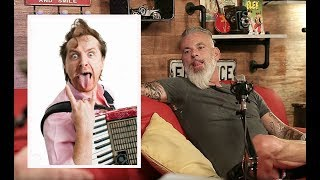 Tomo in der Mühlen otkrio tko je na glazbenoj sceni potpuni luđak