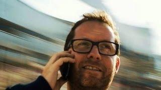 Speed - Auf der Suche nach der verlorenen Zeit  | Deutscher Trailer HD