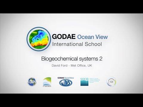 David Ford. Part 2. Godae OceanView International School, Mallorca 2017