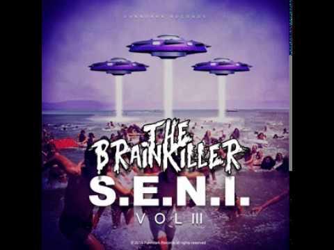 The Brainkiller - Hands Up (Original Mix)
