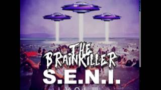 The Brainkiller - Hands Up (Original Mix)