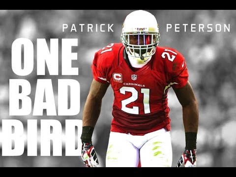 "Patrick Peterson || ""One Bad Bird"" ᴴᴰ 