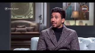 صاحبة السعادة  - محمود تريزيجيه : النادي الأهلي هو بيتي ومتربي فيه من وأنا عندي 9 سنين