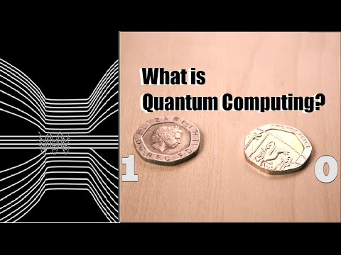 Building a quantum computer out of light youtube building a quantum computer out of light solutioingenieria Image collections