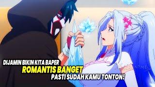 BIKIN BAPER BANGET!! Inilah 13 Anime Movie Romance Terbaik yang Wajib Kamu Tonton!