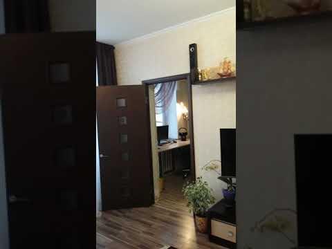 Продажа 2 к.кв. квартиры в центре Серпухова