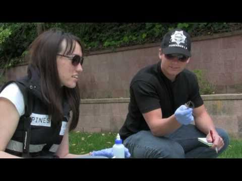 CSI (TV Production) HD