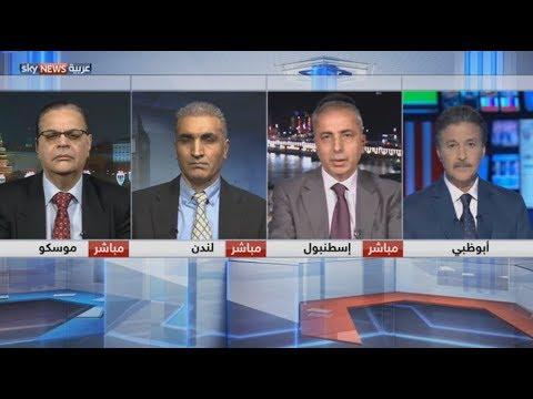 عفرين.. النظام السوري يدخل ساحة المعركة  - نشر قبل 3 ساعة