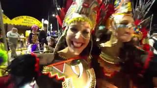 Carnaval de los Carnavales Corralejo Fuerteventura  2018