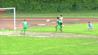 Calenzano-Real Cerretese 1-0 Promozione