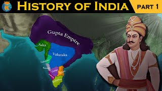THE HISTORY OF INDIA in 12 Minutes - Part 1 screenshot 2