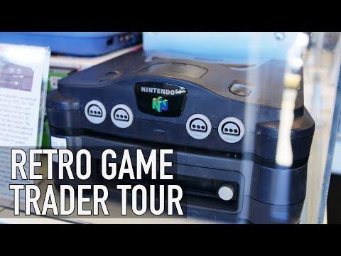Epic Tours | Retro Game Trader