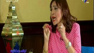 ليالي رمضان مع رشا مجدى    23-5-2018