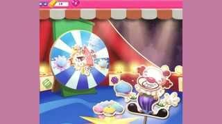 Candy Crush Saga Level 1385