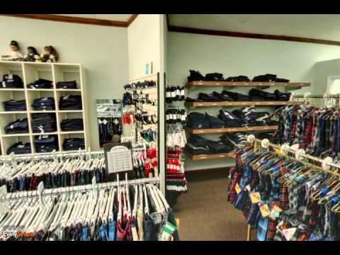 The Uniform Place | Milwaukee, WI | Clothing Store