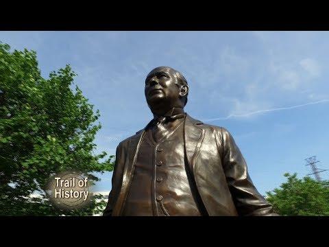 Trail Of History – James B. Duke