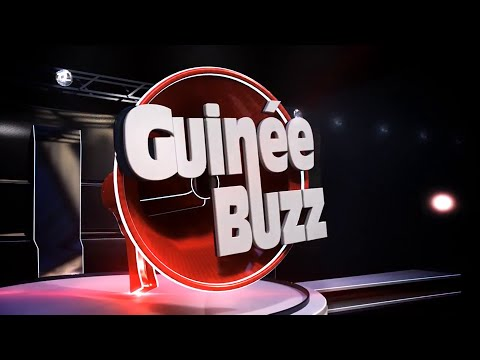 Guinée Buzz (Teaser Officiel)