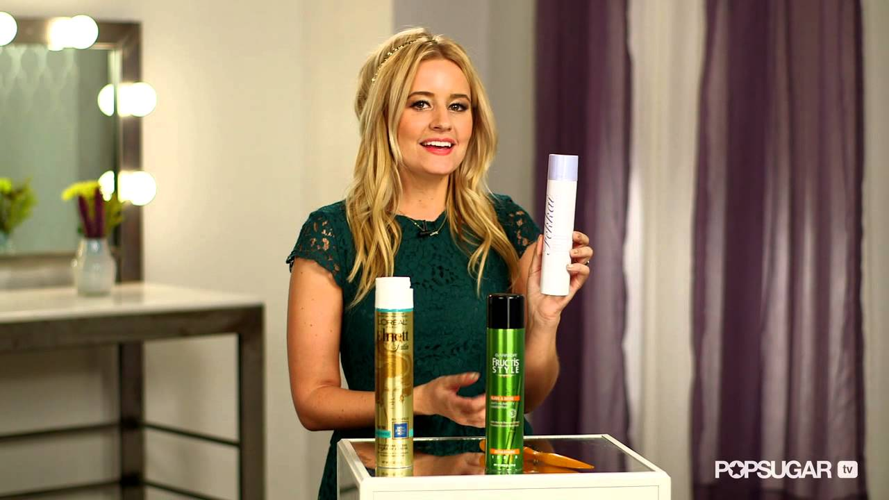the best hair sprays for hold, humidity, and volume - youtube