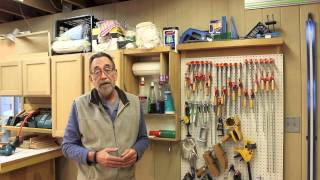 The Down To Earth Woodworker: Dust Collector Part 1-which One To Buy?