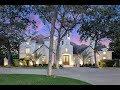 Grand Timeless Residence in Shavano Park, Texas | Sotheby's International Realty