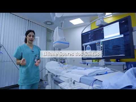 Funktionsbereich: Invasive Elektrophysiologie EPU