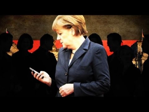 The Battle to Make Merkel's New Secure Mobile Phone