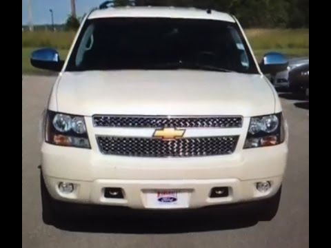 2014 chevy tahoe ltz full size suv for sale marshall ford o 39 fallon missouri youtube. Black Bedroom Furniture Sets. Home Design Ideas