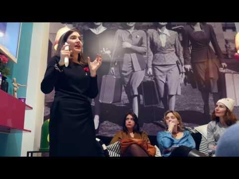 'El reto, 12 hábitos para una vida saludable' con la Boticaria García
