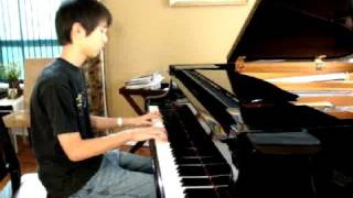 ☺ Green Day - Good Riddance (Time Of Your Life) Piano Cover By Terry Chen (Free MP3 Download)