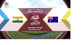 India v Australia - Women's World T20 2018 highlights