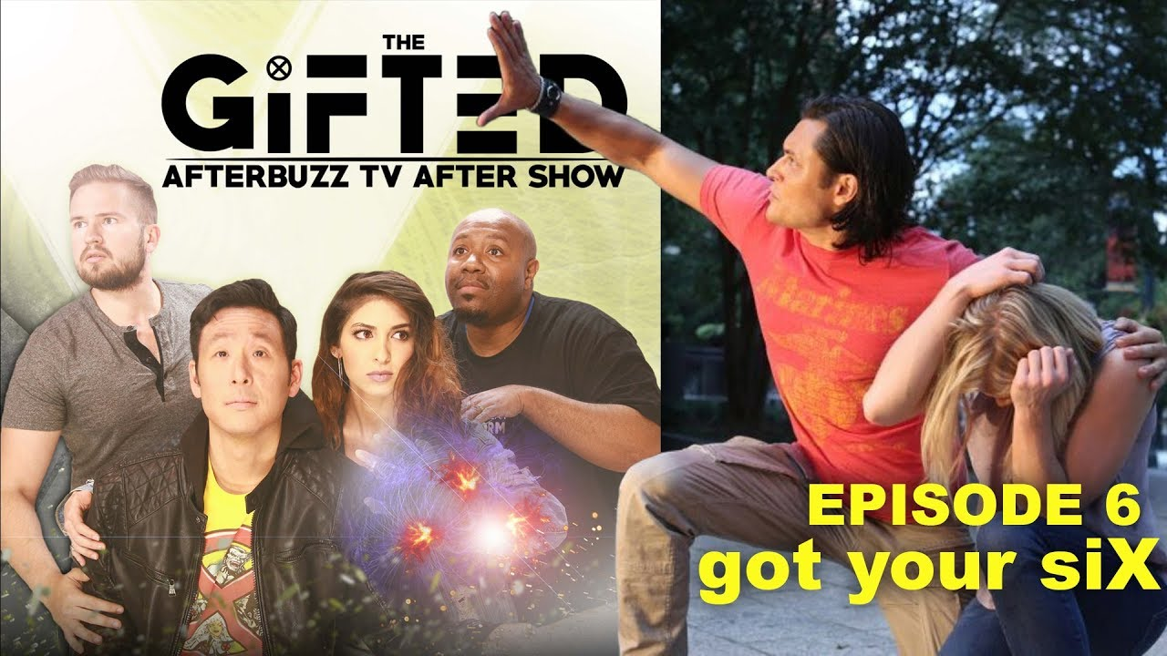 The Gifted Season 1 Episode 6 Review Reaction Afterbuzz Tv Youtube