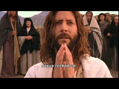 The Gospel of John   - Full and with English subtitles