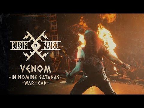 "VENOM – ""In Nomine Satanas"" /..."