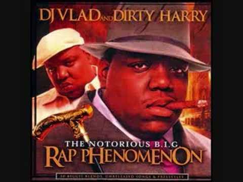 The Notorious B.I.G - Party & Bullshit (Dirty Harry Blend)