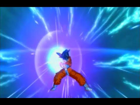 Dragonball Z Burst Limit Ultimates