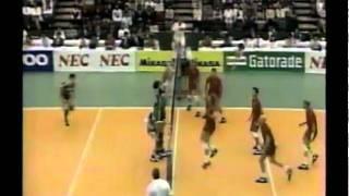 1992 FIVB Men